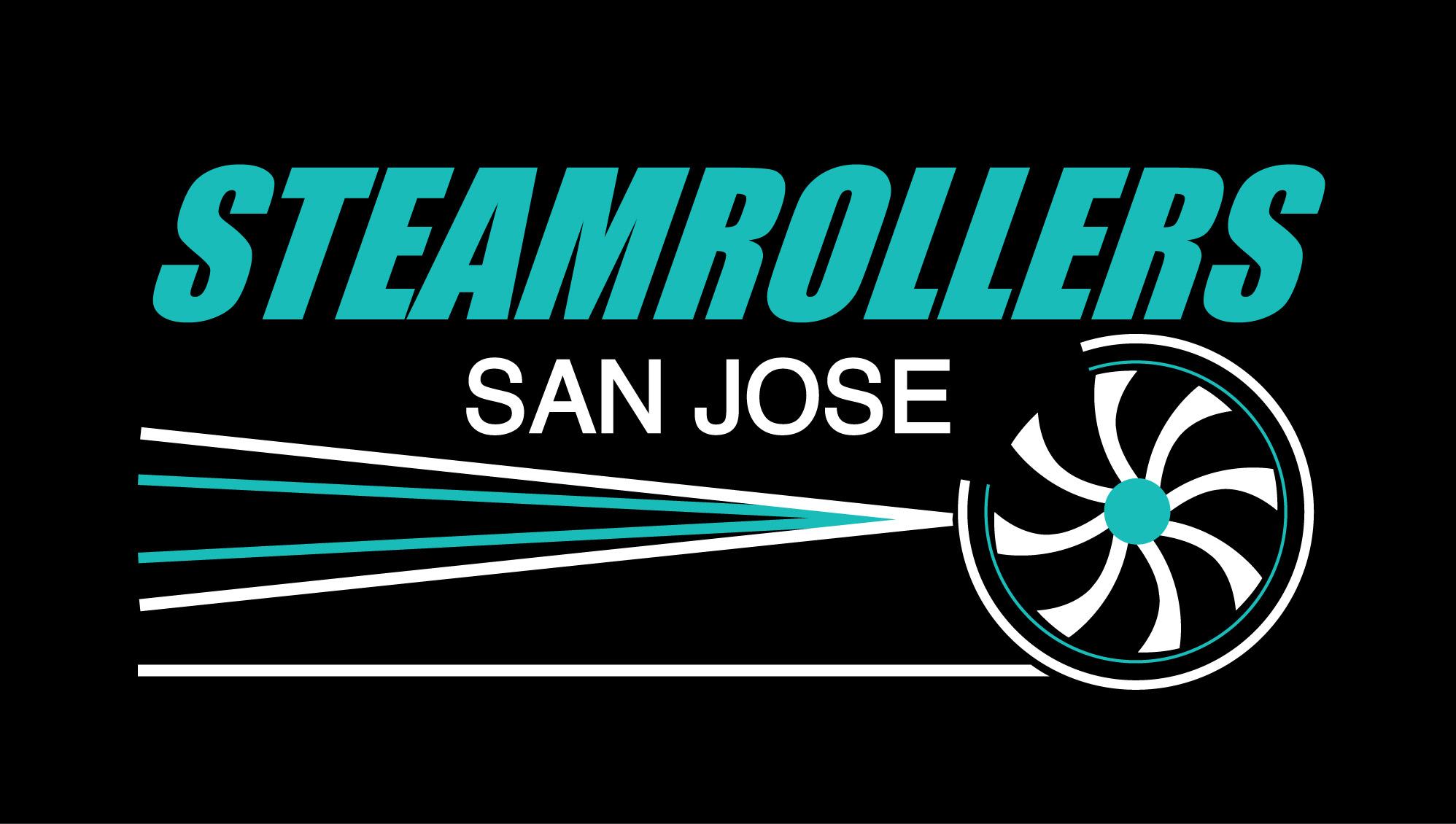 Steamrollers Logo Color #3 hires